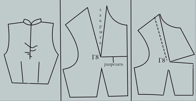 платье с пиджаком стелла